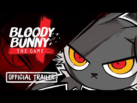 BLOODY BUNNY : THE GAME