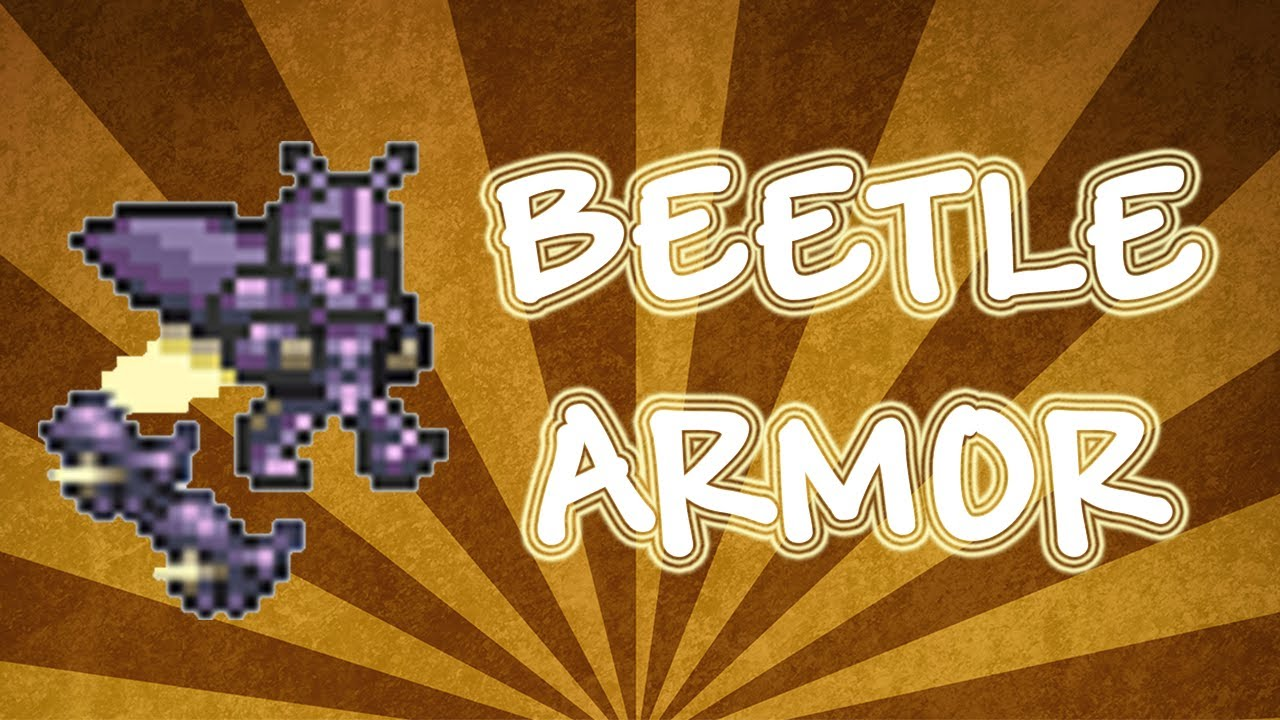 terraria how to make spectral armor