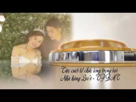 FILM WEDDING XUAN VIỆT & THUỲ TRANG
