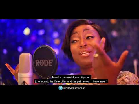 mary-agyemang-total-restoration-(official-video)
