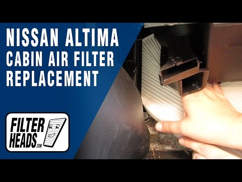 nissan altima cabin air filter replacement funnycat tv. Black Bedroom Furniture Sets. Home Design Ideas