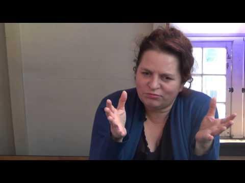 "Marleen Stikker (Waag Society): ""Elke technologie die gesloten is moet je afwijzen."""