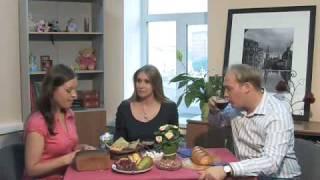 Bread & Coffee. Видеоурок. Центр Native English
