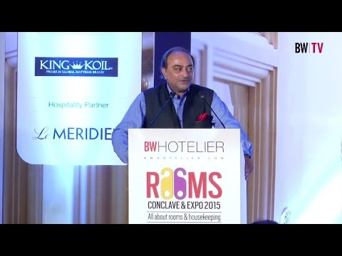 A New Model For Revenue Management: Gautam Anand of ITC Hotels