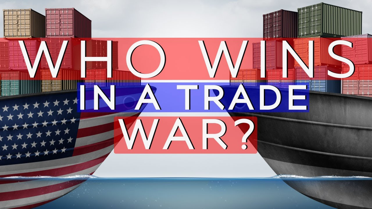 Who Wins in a Trade War