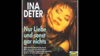 Watch Ina Deter Doch Noch video
