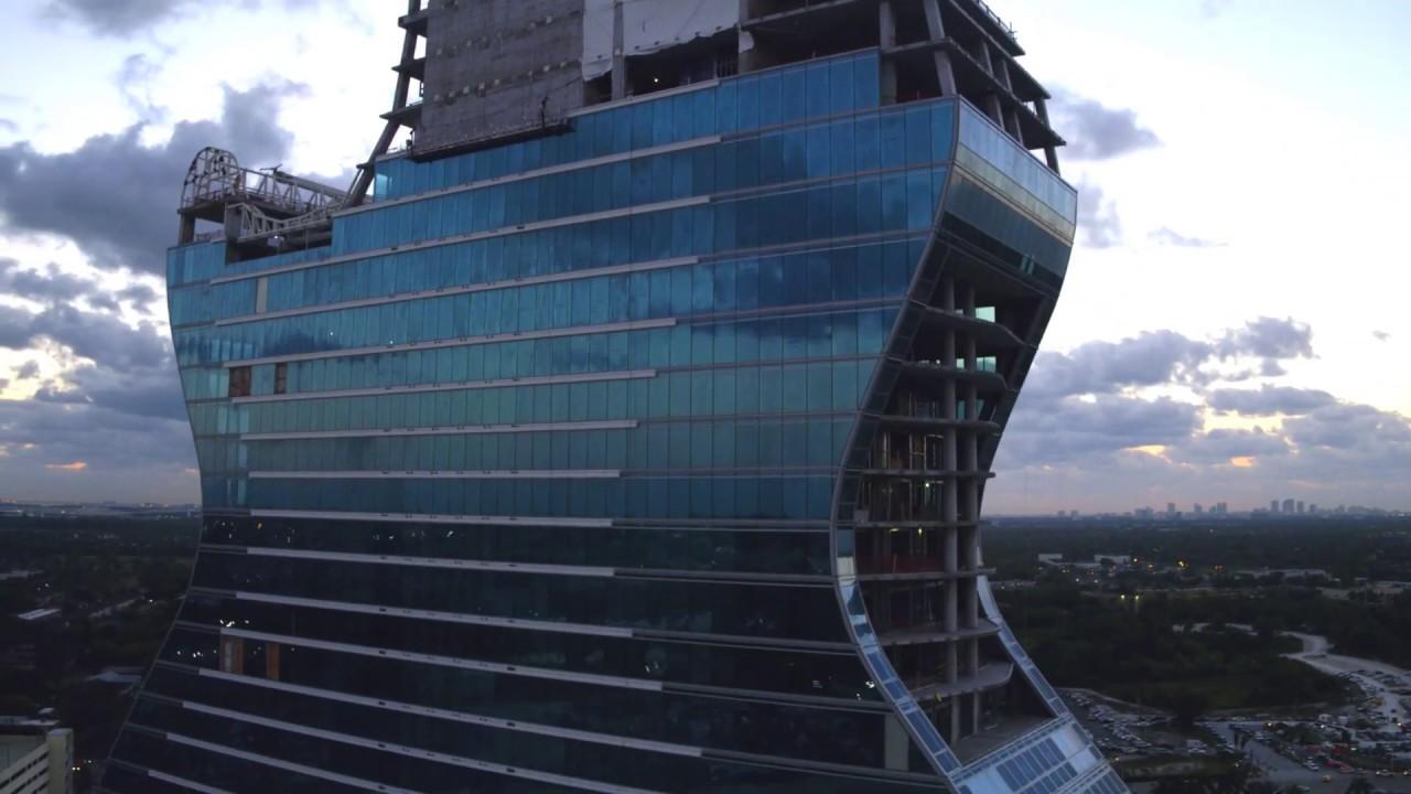 Commercial & Industrial Building Contractor - Yates Construction