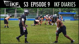 IKF Diaries   S3 Ep. 9   Costa Rica Part 3