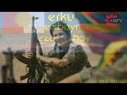 Братья Езид и Армянин песня на армянском #Yezidi #Kurdish #wedding #Езидская #музыка #армянская