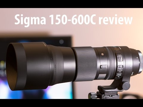 sigma 150 600 contemporary review youtube. Black Bedroom Furniture Sets. Home Design Ideas