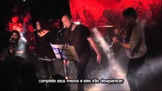 "Saturnus ""A Lonely Passage"" - Legendado (LIVE)"