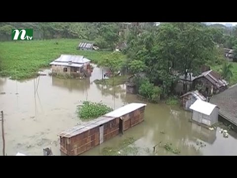 Flood situation in Bangladesh worsens | News & Current Affairs