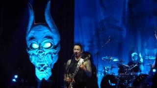 Trivium - 'Silence In The Snow' live at Melkweg Amsterdam, 21 February 2017 Resimi