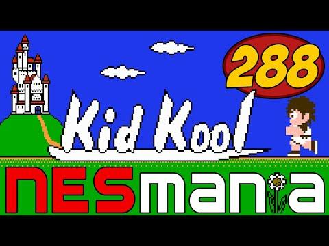 288/709 Kid Kool - NESMania