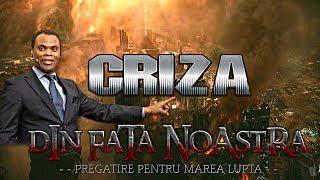 Criza Din Fata Noastra - Godfrey Ngirishi