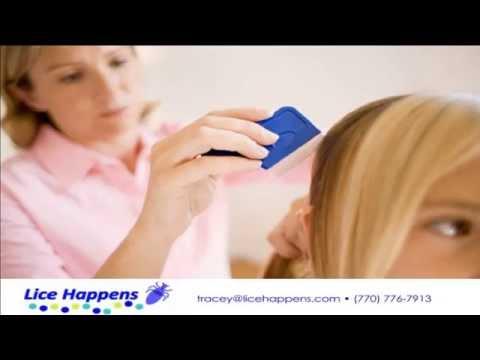 Lice Removal Atlanta GA | (770) 776-7913 | Lice Treatment Atlanta Ga