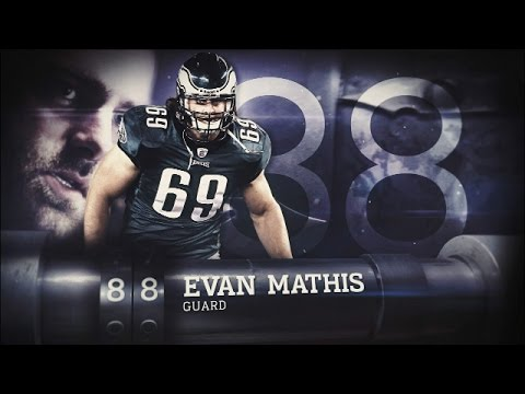 Top 100 Players Of 2014:Evan Mathis