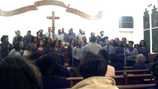 Ride on King Jesus - Howard University Community Choir