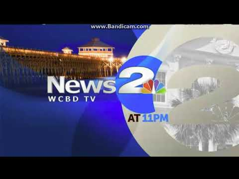 WCBD: News 2 At 11pm Open--12/20/17