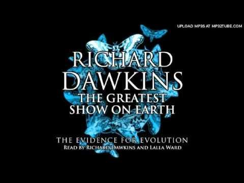 richard dawkins greatest show on earth pdf