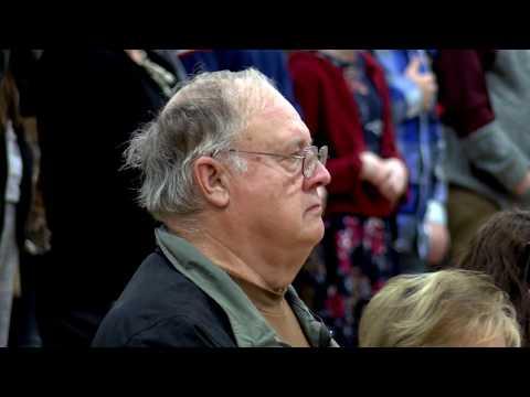 Veterans honored at Menomonie Middle School