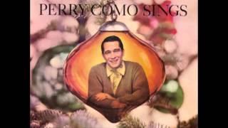 Perry Como sings Twelve Days of Christmas 1957