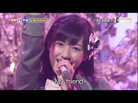 [FullHD] 130220 AKB48 - So long! Live