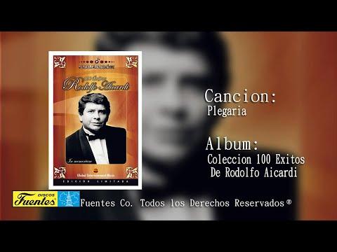 Plegaria - Rodolfo Aicardi y Su Tipica Ra7 / Discos Fuentes