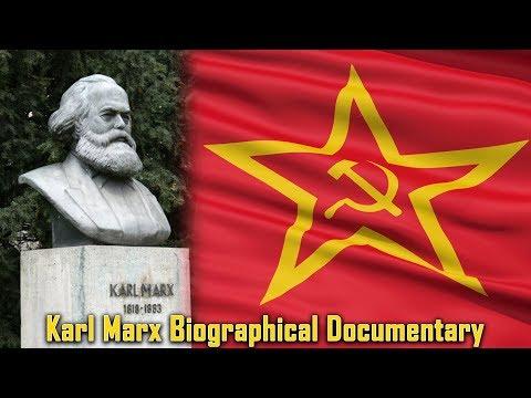 karl-marx:-a-brief-biography