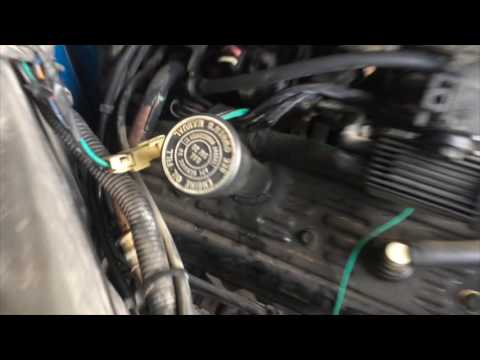 1991 s10 heater core bypass youtube Ford Explorer Heater Diagram 1991 s10 heater core bypass