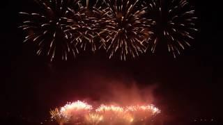 Мальта Фестиваль фейерверков Москва 2016(Выступление команды Мальта на Московском фестивале фейерверков 2016., 2016-07-24T22:32:36.000Z)
