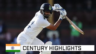 Classy Vihari posts tour match ton in Sydney | India's Tour of Australia 2020