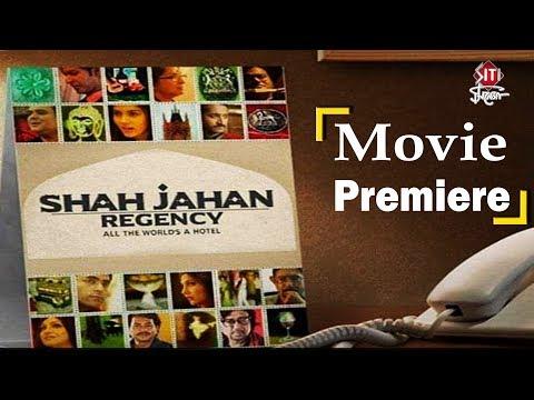 Shah Jahan Regency   MOVIE PREMIERE   Parambrata   Abir   Swastika   Anirban   Srijit   SVF