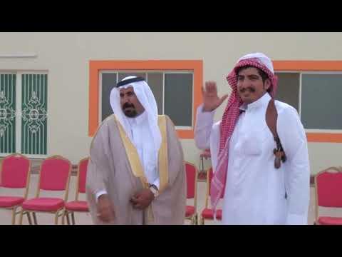 حفل زواج عوض سعيدابن جريذي ال سلطان