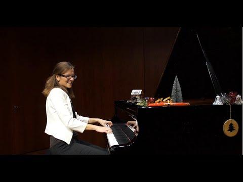 Beatrice Michalski   Jingle Bell Rock