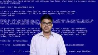 ultimate guide on how to fix blue screen death for windows 7/8.1/10(, 2014-11-12T16:13:56.000Z)