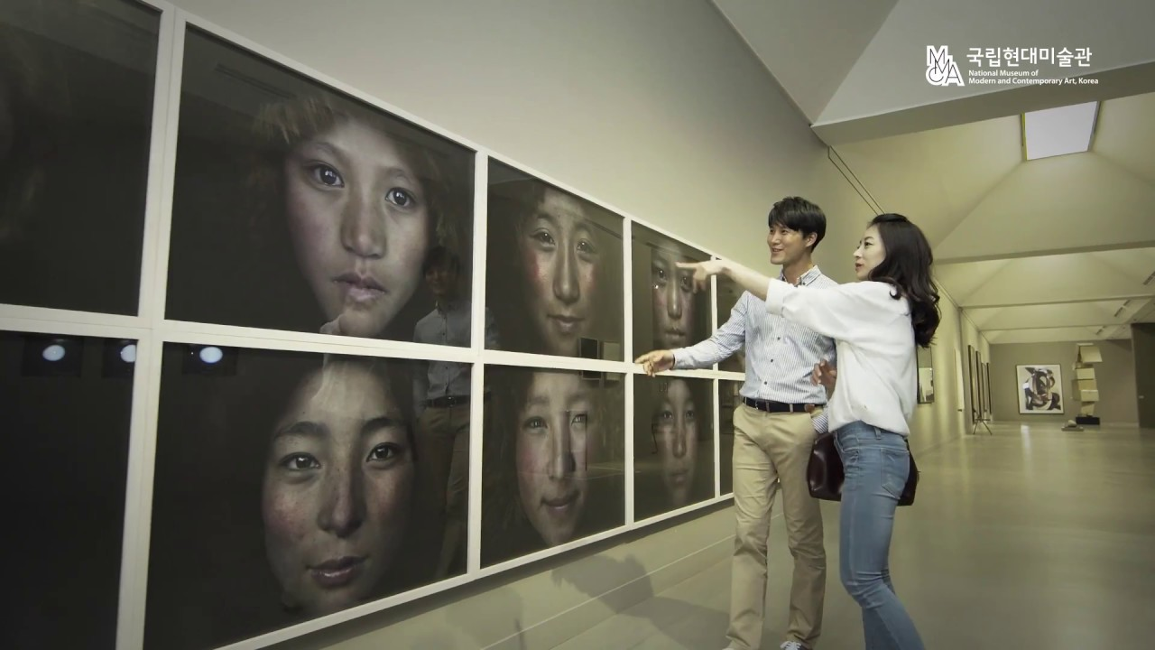 [PR Film] National Museum of Modern and Contemporary Art ...