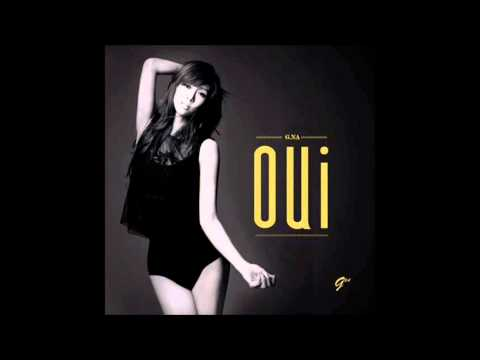 G.NA - 2Hot (English Version)