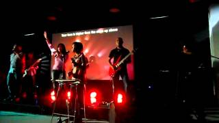 Higher, Wider, Deeper by Citipointe - LifeChurch Makati