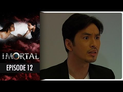 Imortal - Episode 12