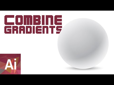 Perfect 3d Sphere - Adobe Illustrator Tutorial thumbnail