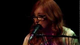 Tori Amos - Smokey Joe @ Le Poisson Rouge NY 2012