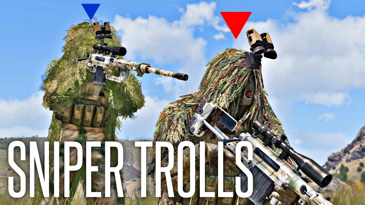 Arma is cool idea but doesnt work for me - ARMA 3 - GENERAL