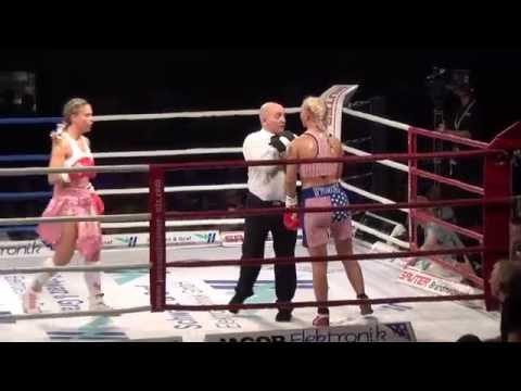 Battle VIII Karlsruhe Wyoming vs. Korouni Video: www.malttec.com