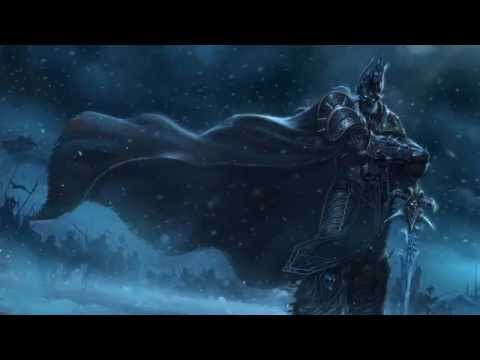 World of Warcraft - Arthas My Son (Lyrics)