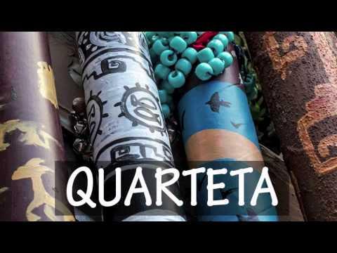 Quarteta - San Vicente