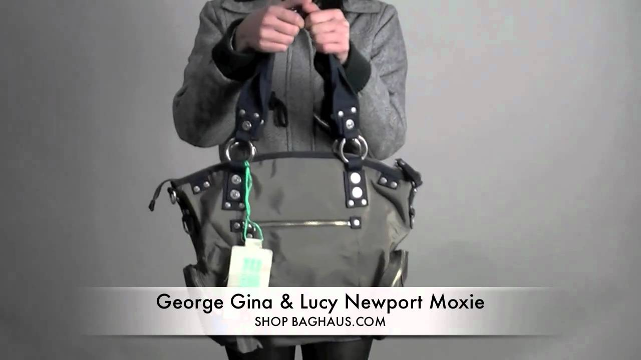 george gina lucy newport moxie youtube. Black Bedroom Furniture Sets. Home Design Ideas