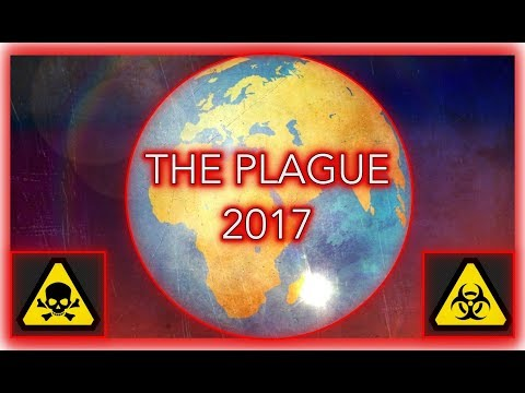 The Plague/ Black Death 2017 - What you need to know