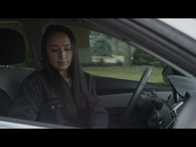Buckle Up - Enough Reasons