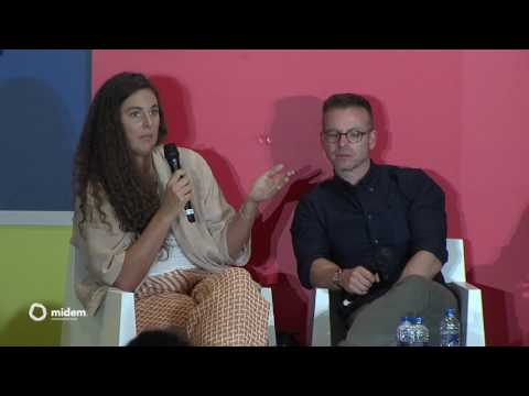 Perspectives on today's music economy from the international independent sector - Midem 2017